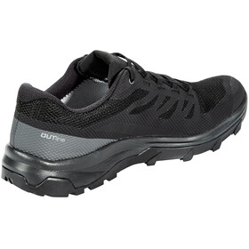 Salomon OUTline GTX Shoes Men Black/Phantom/Magnet